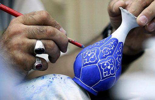 آموزش هنر میناکاری اصفهان
