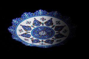 میناکاری صنایع دستی اصفهان