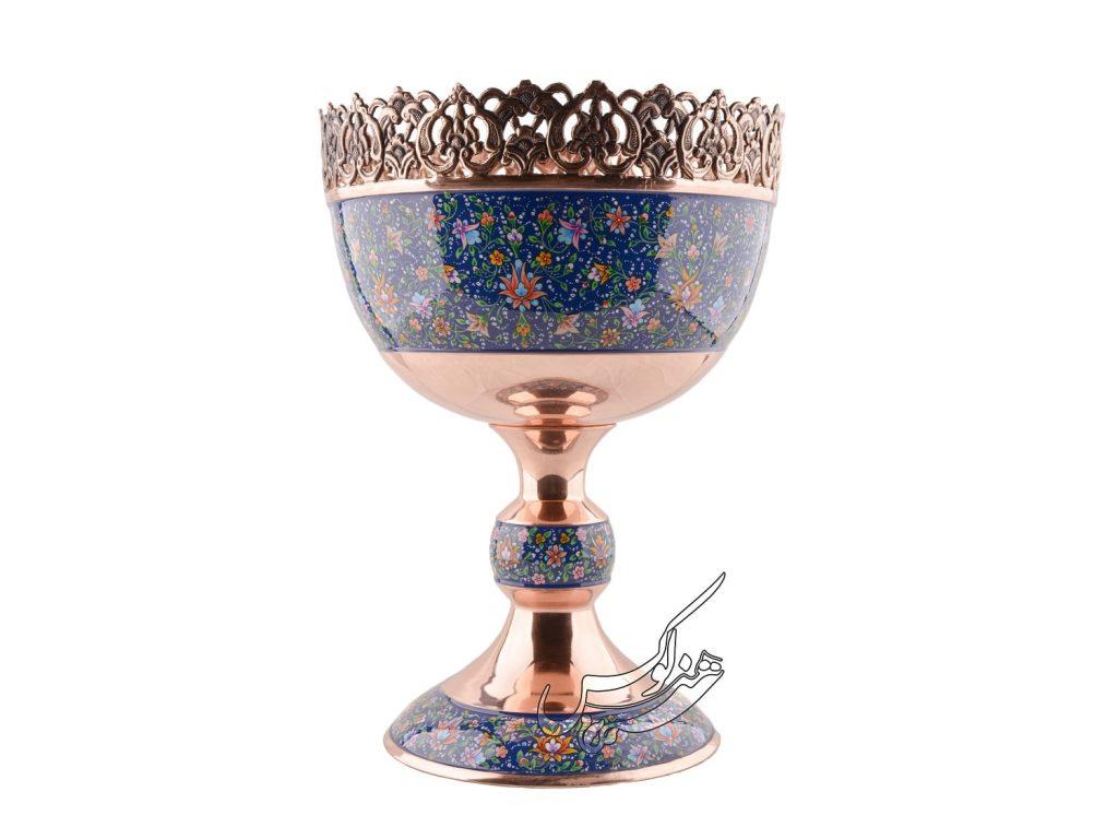 آجیل خوری مس پرداز اصفهان