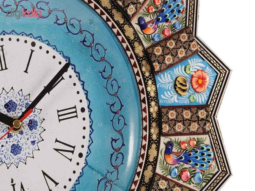 فروش ساعت دیواری فانتزی ارزان و شیک