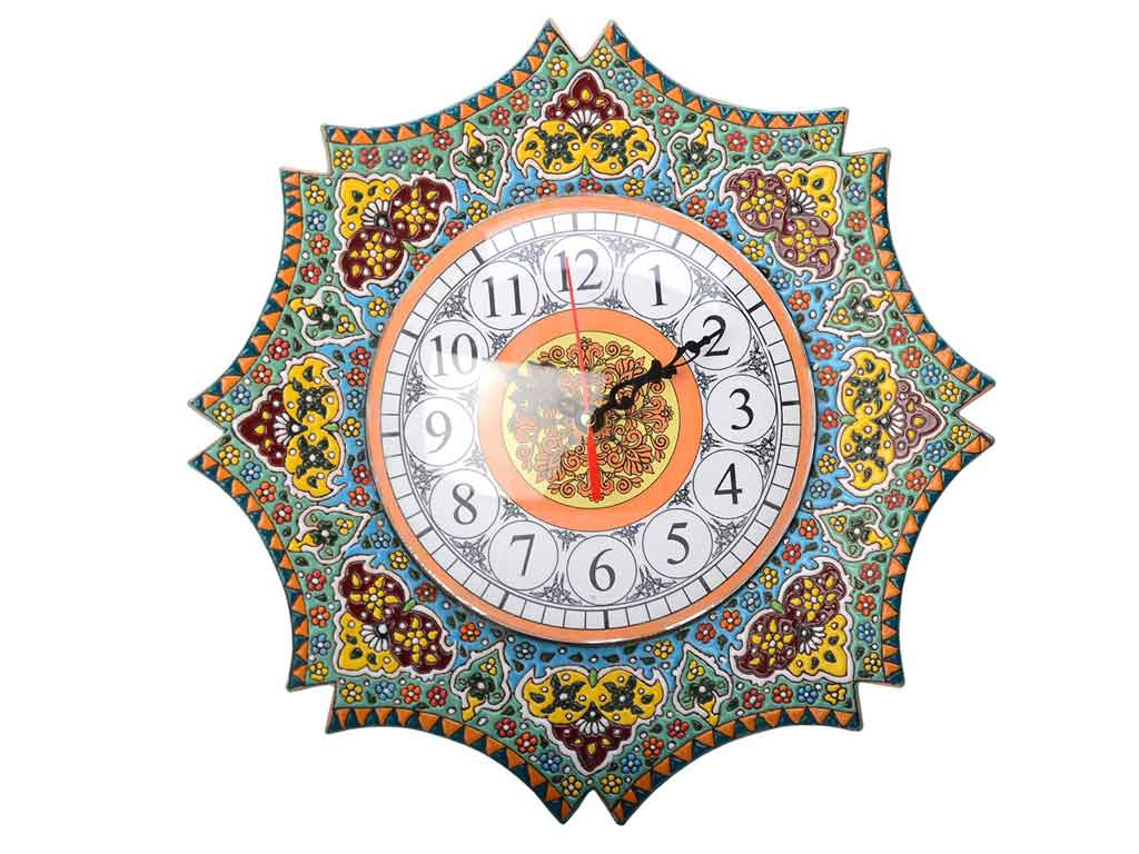 ساعت دیواری لوکس تهران