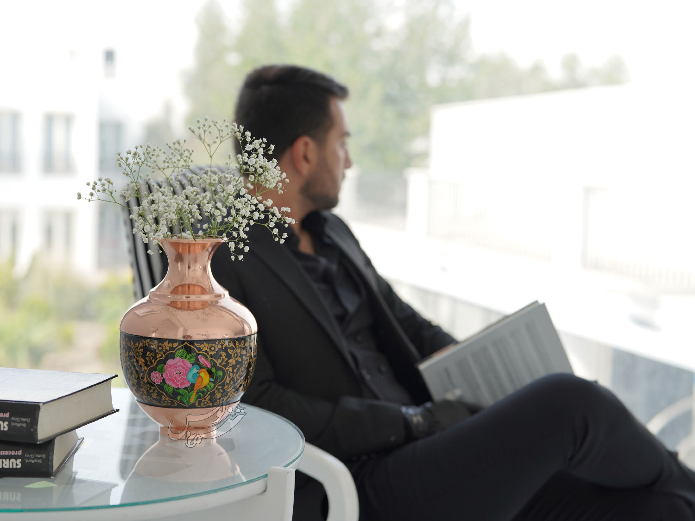 """گلدان"
