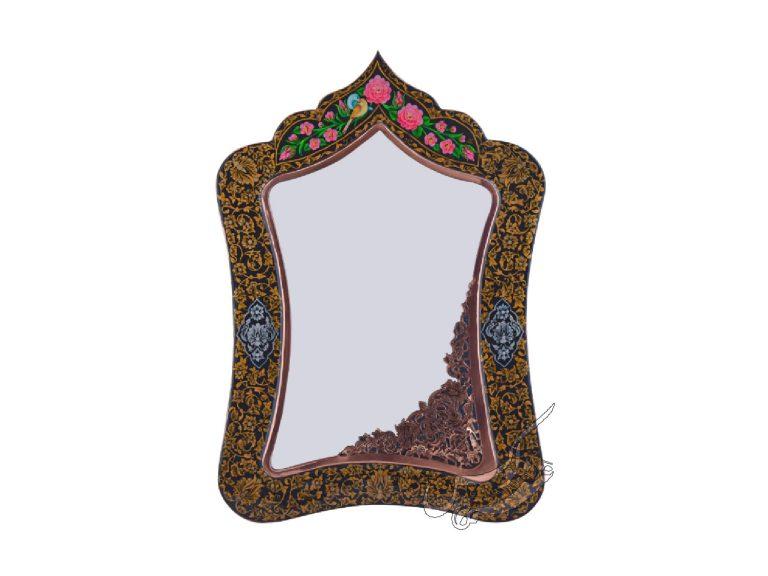 آینه بزرگ تشعیر مستطیل