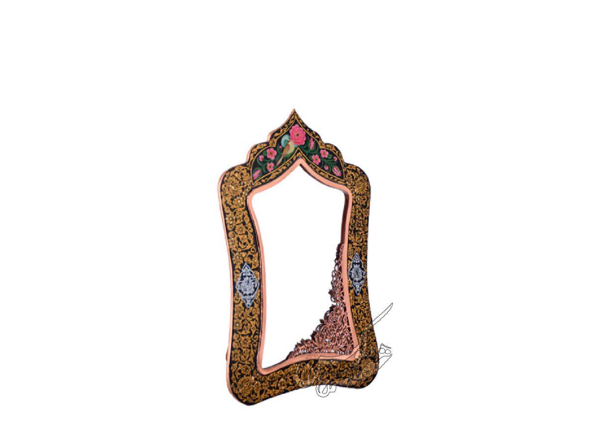 آینه تشعیر مستطیل کوچک