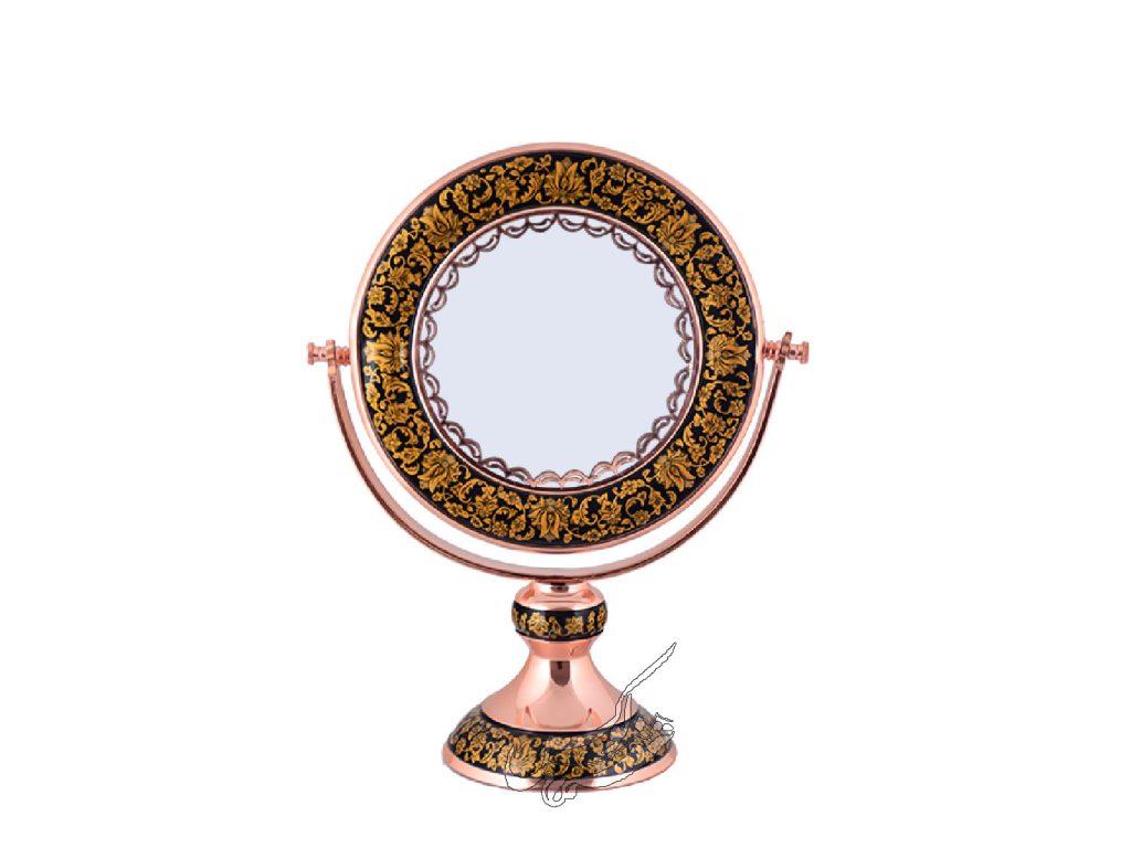 آینه گرد کوچک تشعیر